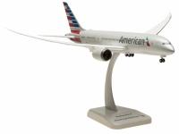 Boeing 787-8 American