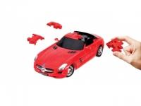 MB SLS AMG GT rot