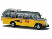 """MB O-3500 Postbus """"Furka Grimsel Susten"""""""
