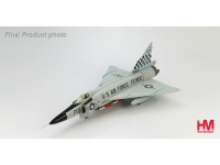 F-102A Delta Dagger 16 FIS, Naha AFB, Okinawa