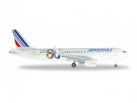 "A320 Air France ""80 years"" F-HEPG"