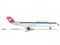 BAC.1.11 Bavaria Germanair D-ANUE