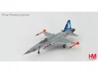 """F-5E Tiger II Swiss Air Force J-3038 Staffel 19 """"75 Jahre"""""""