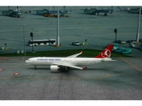 A330-200 Turkish Airlines TC-JIR