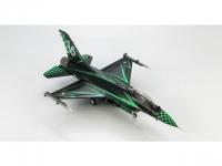 "F-16ADF Aeronautica Militare Italiana ""1'000 hours"""