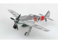 Fw-190A-8 5/JG300 Reichsverteidung 1944