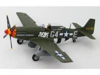 "P-51D Mustang ""Missouri Armada"" Capt J.B. England 1944"
