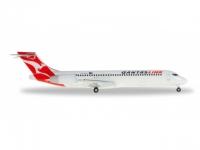 Boeing 717 Qantas Link VH-NXG