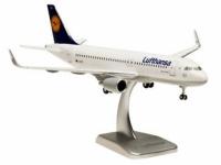 A320 Lufthansa D-AIZZ
