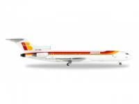 Boeing 727-200 Iberia EC-DDX