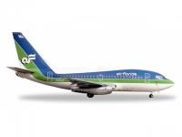 Boeing 737-100 Air Florida N40AF