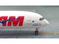 """A350-900 TAM - PR-XTA """"Primeiro A350 das Americas"""""""