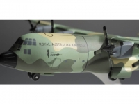 """C-130H Hercules Royal Australian Air Force """"Licence to deliver"""""""