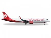 A321 Air Düsseldorf D-ABCO