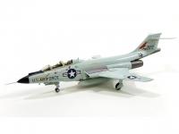 F-101B Voodoo USAF, Oregon ANG, 123rd FIS