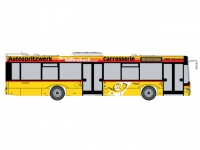 "Solaris U12 Postauto Linie 113 ""Iseltwald"""