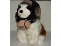 Rega Rettungshund Plüsch