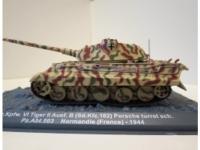 Pz Kpfw VI Tiger II Ausf B, sch Pz Abt 503, Normandie 1944