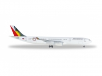 A340-300 Philippine Airlines