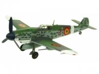 Messerschmitt Bf-109G-5 Romanian Air Force