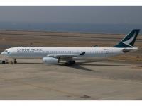 A330-300 Cathay Pacific - B-LAJ