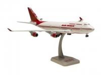 Boeing 747-400 Air India VT-ESO