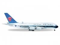 A380 China Southern B-6140