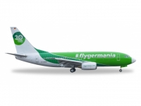 "Boeing 737-700 Germania ""30 years"" D-AGER"