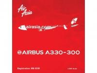 A330-300 Air Asia X - 9M-XXW