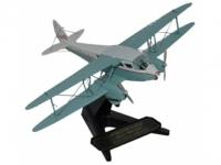 D.H.89 Dragon Rapide Scillonia Airways G-AHAG