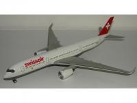 A350-900 Swissair HB-JOC