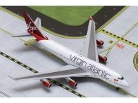 """Boeing 747-400 Virgin atlantic """"Ruby Tuesday"""" G-VXLG"""
