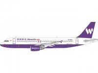 A320 WestAir B-8102