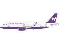 A320 WestAir B-1629