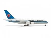 A380 China Southern