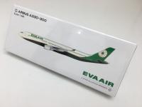 A330-300 Eva Air