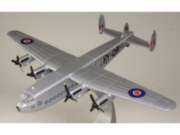 Avro York Royal Air Force, Berlin Airlift
