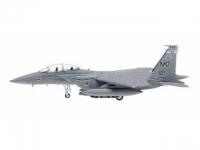 F-15E USAF 336th FW, 12th Air Force 2008
