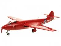"""Seahawk Royal Navy """"Red Devils"""" Display Team 1957"""