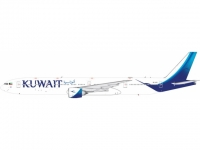Boeing 777-300ER Kuwait Airways 9L-AOC (1:200)