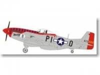 P-51 Mustang USAAF Lt Donald F. Jones