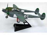 P-38 Lightning USAF 8th Fighter Group, San Antonio Rose