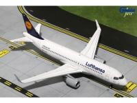 A320 Lufthansa D-AIZP