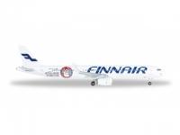"""A321 Finnair """"Santa Claus"""" OH-LZL"""