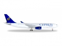 A330-200 Cyprus Airways 5B-DBS