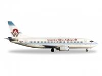 Boeing 737-700 America West N303AW