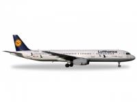 """A321 Lufthansa """"Kranichschutz"""" D-AIRR"""