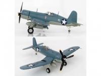 F4U-1 Corsair James N. Cupp, VMF-213, Munda 1943