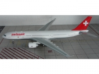 "A330-200 Swissair HB-IQN ""Genève"""