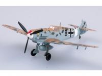 Bf-109E/Trop 2./JG27